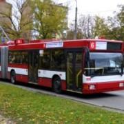 У Франківську кондуктор тролейбуса криком вимагала школярок оплатити проїзд