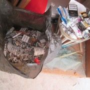 Працівники Івано-Франківської ОДА не хочуть прибирати свої курилки