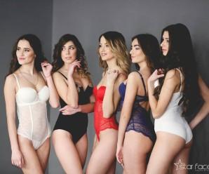 Івано-франківська команда Star Face Family випустила календар на 2017 рік з фантастичними дівчатами. …