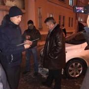 Суддю Господарського суду Києва впіймали на хабарі в $16 тис.