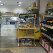 «Потребуєш – візьми, можеш – поклади»: франківці хочуть, щоб у супермаркетах з'явились соціальні полички