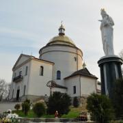 Намолені місця.Гошівський монастир(фото)