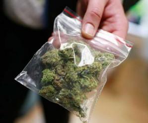 У 18-річного калушанина знайшли наркотики