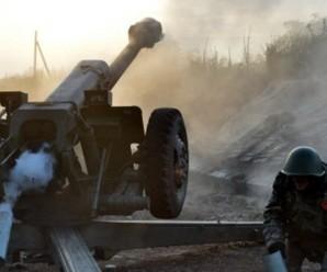 Життя і смерть на лінії вогню: у 2016 раSSєйські бойовики здійснили 3 417 нападів! (+ФОТО)