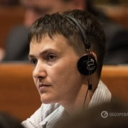 Савченко ніколи не сиділа в російській в'язниці: Лозовий викрив спектакль Кремля (відео)