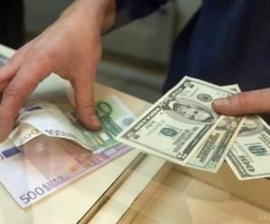 Гройсман назвав умову, за якої курс гривні на сьогодні становив би 18,5 за долар