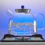 Чому не можна кип'ятити воду двічі