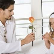 Який найкращий вік чоловіків для батьківства?