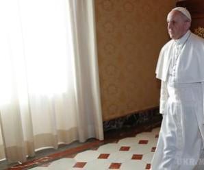 Папа Римський застеріг від появи нового Гітлера