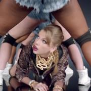 """Співачка Тейлор Свіфт розмістила на YouTube-каналі свій кліп до фільму """"50 відтінків темніше""""(Відео)"""