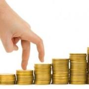 Марцінків та його заступники отримуватимуть 50% надбавки та матеріальну допомогу