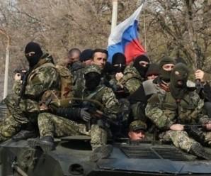 Дезертирство на Донбасі – реалії чи поганий сон російського командування