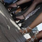 У Сумах студентки стали проститутками задля розваги