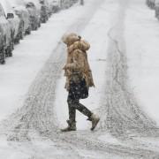 Негода на Прикарпатті: на яких дорогах обмежили рух великовагових транспортних засобів