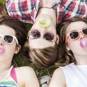 11 фактів про жувальну гумку, які вас шокують