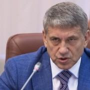 Міністр Насалик придбав собі сьоме авто вартістю 4 млн гривень
