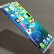 """Новий смартфон Apple """"IPhone X"""" вийде з """"обгорнутим"""" навколо корпуса екраном, – ЗМІ"""