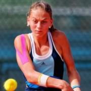 14-річна українка вийшла у півфінал Australian Open