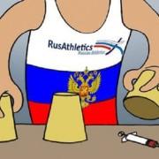19 країн закликали відсторонити Росію від всіх спортивних змагань