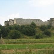 Пнівський замок у 2017 році планують відновити