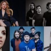 10 українських виконавців, які принципово не виступають у Росії