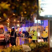 В Стамбулі упізнали 21 із 39 загиблих від теракту, майже всі – іноземці