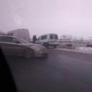 На Прикарпатті у двох ДТП постраждали шість автівок