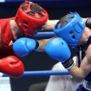 Україна перемогла Росію у боротьбі за боксерське Євро