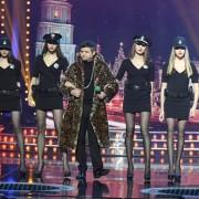 З шоу «Кварталівців» вирізали номер про Авакова і його помічниць