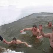 Чоловік помер після купання на Водохреща біля Львова