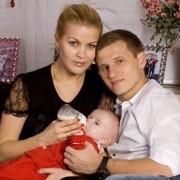 П'яний футболіст Алієв побив екс-дружину на очах у дітей: відео