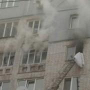 Смерть дворічної дівчинки у Дніпрі: пожежа виникла через телевізор