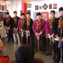 У Коломиї відзначили 100-річчя «Щедрика» (відео)
