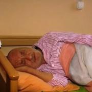 Івано-франківський пенсіонер мало не помер через київських «доглядальників» (відео)