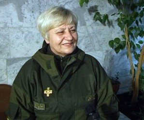 Легендарна «Степанівна» приїхала на Прикарпаття