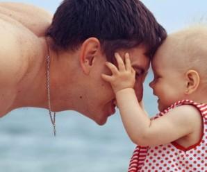 4 речі, про які повинен пам'ятати майбутній батько