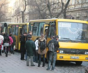 На Прикарпатті різко зросли ціни на пасажирські перевезення (відео)