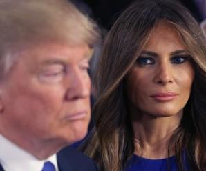 Чому Меланія Трамп мала таке сумне обличчя на інавгурації чоловіка: таємницю розкрито!