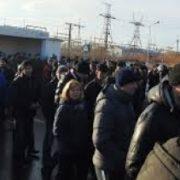 Сьогодні працівники Бурштинської ТЕС перекриють автотрасу Львів – Івано-Франківськ