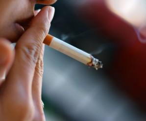 Франківці вирішили боротися з палінням в громадських місцях