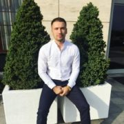 Франківця назвали одним з найсексуальніших чоловіків України