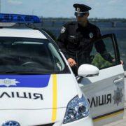 Скандал за участю патрульної поліції Франківська: з водія «стягнули» 300 гривень за відсутності порушення