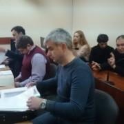 Франківська ТСОУ в адмінсуді намагається узаконити скандальну житлову забудову біля озера – поки без успіху