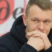 У Львові обікрали лідера гурту Тартак Положинського