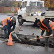 На вулицях Берегова – Довга – Північний бульвар незабаром облаштують дорожні кільця