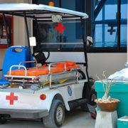 Німецький турист вижив після стрибка з дев'ятого поверху таїландського готелю