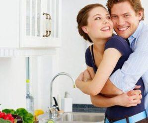 Секс на кухні: маленькі деталі, про які не варто забувати