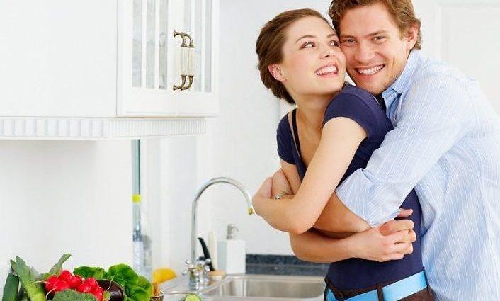 Секс розповіді про секс на кухні фото 277-775