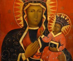 В Івано-Франківську біля чудотворної ікони розпочинаються великопостні богослужіння за добру долю і дар щасливої сім'ї