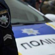 П'яний водій доводив поліцейським, що він пішохід. ВІДЕО
